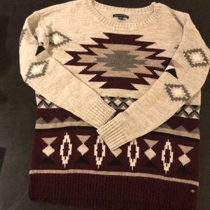 American Eagle Wool Sweater
